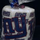 NY Giants Heat Pressed Toilet Paper