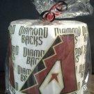 Arizona Diamondbacks Heat Pressed Toilet Paper