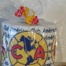 Club America Heat Pressed Toilet Paper