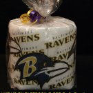 Baltimore Ravens Heat Pressed Toilet Paper