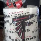 Atlanta Falcons Heat Pressed Toilet Paper