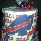 Buffalo Bills Heat Pressed Toilet Paper