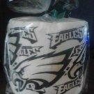 Philadelphia Eagles Heat Pressed Toilet Paper