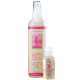Body Dew After Bath Oil Mist