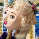 OOAK Art Doll 'Beatrice'