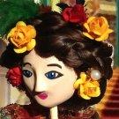 Art Doll 'Marguerite' OOAK