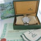 GENTS ROLEX OYSTER PERPETUAL YACHT-MASTER WATCH 16622 BOX + PAPERS MEN PLATINUM