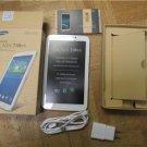 SAMSUNG GALAXY TAB 3 WIFI 8GB SM-T210R WHITE NEW IN BOX 7.0 TABLET OPEN BOX