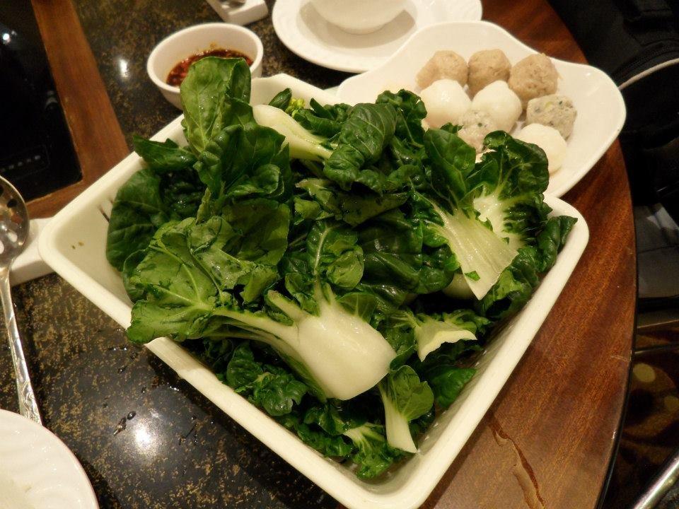 White BOK CHOY 200 seeds White pak Choi Chinese Cabbage