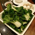 White BOK CHOY 200 seeds White pak Choi Chinese Cabbage
