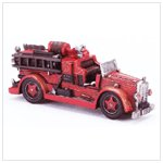30469 Vintage Fire Engine Model