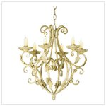 #35601 Royalty's Chandelier
