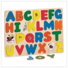 #27202 Alphabet Jigsaw Puzzle