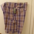Mens John Bartlett Golf Shorts SIze 42 NWT