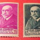 France set B68-B69 SP 29 Jean Baptiste Charcot 1938-39