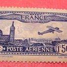 """France Scott C7 AP2 2.25fr. """"Louis Bieriot""""s Monoplane"""""""