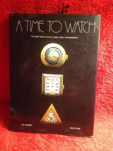 """""""A Time to Watch"""" by Zagoory and Chan Beautifully composed"""
