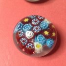 Beautiful Vintage Murano Mini Paperweight, #4