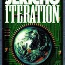 The Jericho Iteration by Allen Steele and Allen M. Steele (1995, Paperback,...