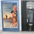 The Cider House Rules (VHS, 2000, )