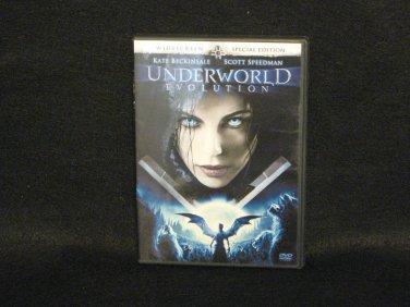 Underworld: Evolution (DVD, 2006, Special Edition, Widescreen Edition)