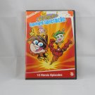 The Fairly Oddparents - Superhero Spectacle (DVD, 2004)