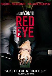 Red Eye (DVD, 2006, Widescreen)