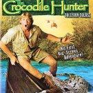 The Crocodile Hunter: Collision Course (DVD, 2002)