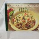 Pasta by Sandra Rose Gluck (1995, Hardcover)