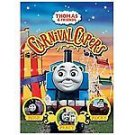 Thomas & Friends - Carnival Capers (DVD, 2007)