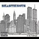 To the 5 Boroughs [PA] [Digipak] [ECD] by Beastie Boys (CD, Jun-2004,...