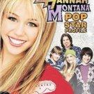 Hannah Montana: Pop Star Profile (DVD, 2007)
