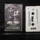 The Best of Judas Priest [RCA] by Judas Priest (Cassette, RCA)
