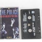 Every Breath You Take: The Singles by The Police (Cassette, 1986, A&M (USA))