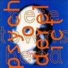 Psychoderelict by Pete Townshend (Cassette, Jun-1993, Atlantic)