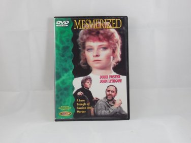 Mesmerized (DVD, 1998)