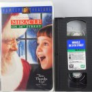 Miracle on 34th Street (VHS, 1995)