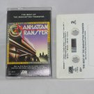 Manhattan Transfer The Best of The Manhattan Transfer Cassette 1981 Atlantic