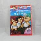 Bazooka - The New Three Stooges: Vol. 3 (DVD, 2005)
