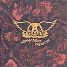 Permanent Vacation by Aerosmith (Cassette, Aug-1987, Geffen)