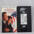 Primary Colors (VHS, 1998)
