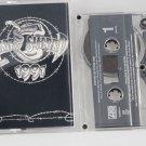 Lynyrd Skynyrd 1991 by Lynyrd Skynyrd (Cassette, Jun-1991, Atlantic)