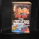 Star Trek: The Lost Years by J. M. Dillard (1990, Paperback, Reprint)