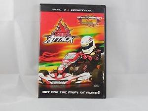 Kart Attack (DVD, 2005)
