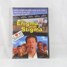 The Enigma with a Stigma (DVD, 2007)