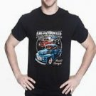 MEN'S T SHIRT PREPRINTED - CREW NECK - FORD BUILT TOUGH