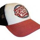 Johnny Cash Trucker Hat
