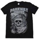 Parkway Drive Surfer Skull T-Shirt
