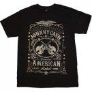 Johnny Cash Black Label T-Shirt