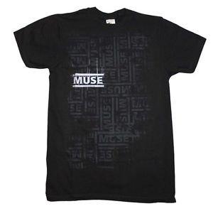 Muse Repeat T-Shirt
